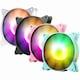darkFlash C6S RGB (화이트 1PACK)_이미지