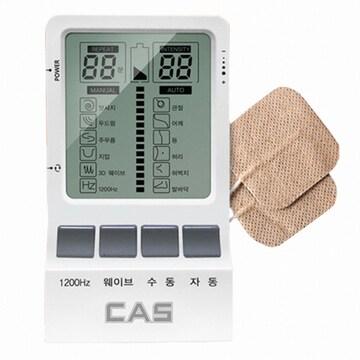 카스 CLFS-100(기본구성(소형+대형패드))