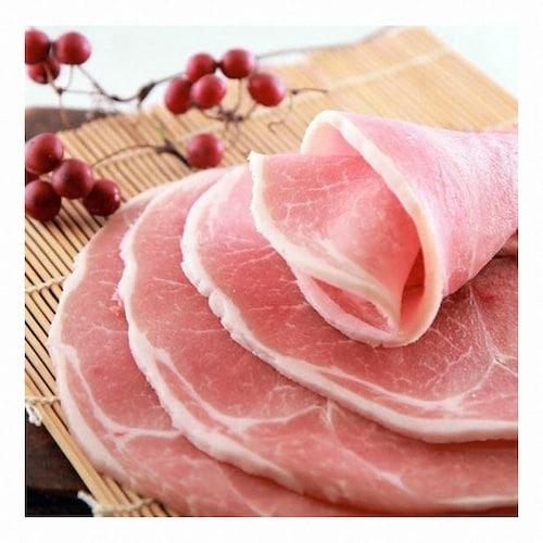 지보한우한돈 돼지 뒷다리살 고추장불고기용 1kg (1개)_이미지
