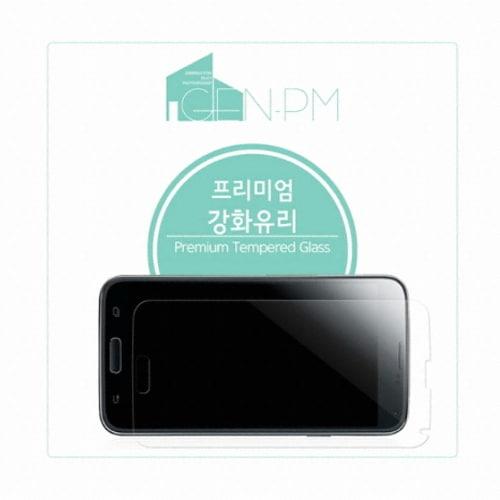젠피엠 갤럭시A31 2020 강화유리 보호필름 (액정 1매)_이미지