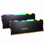ZADAK  DDR4 16G PC4-28800 CL17 MOAB RGB (8Gx2)