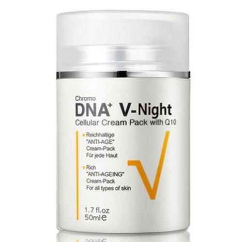코엔자임코리아 뷰티모리 DNA V 나이트크림 50ml (1개)_이미지