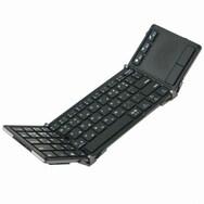 라이트컴 COMS BW300 접이식 블루투스 키보드