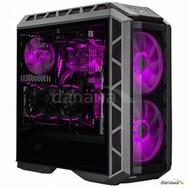 쿨러마스터 MasterCase H500P RGB 컨트롤러 강화유리