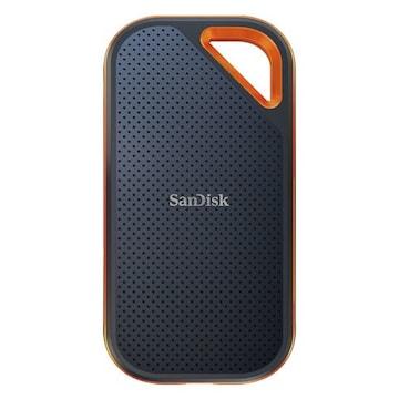 Sandisk Extreme Pro Portable SSD V2 E81