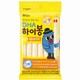 일동후디스 DHA 하이봉 콰트로 치즈 6개입 90g (2개)_이미지