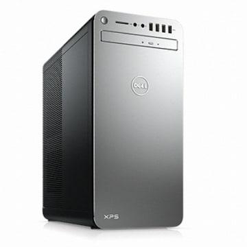 DELL XPS 8920-D144X8920103KR (SSD 256GB + 2TB)