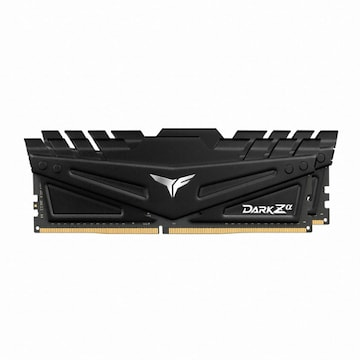 TeamGroup T-Force DDR4 16G PC4-28800 CL18 DARK Z Alpha (8Gx2)