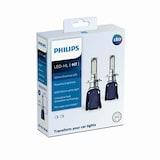 필립스 울티논 에센셜 LED 전조등 (H7, 16W)