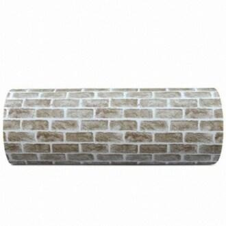 데코리아 고급형 알루미늄 접착식 단열벽지 2.5m (1개)_이미지