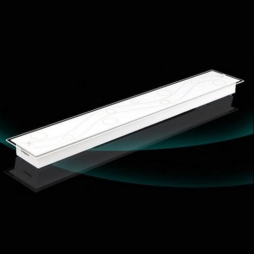 쌍사산업 시그마 LED 위니 유리 주방등 50W_이미지