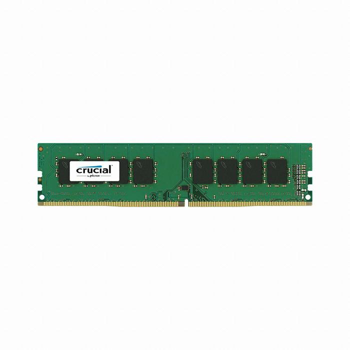 마이크론 Crucial DDR4 8G PC4-19200 CL17 CT8G4DFS824A