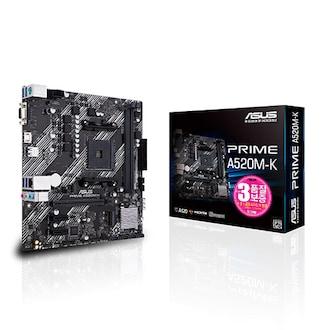 ASUS PRIME A520M-K STCOM_이미지