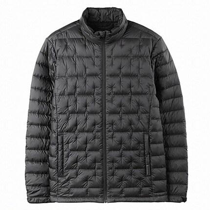 이젠벅  울트라 라이트 10D 구스 다운 재킷 (BC72002)_이미지