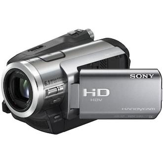 SONY HandyCam HDR-HC7 (중고품)_이미지