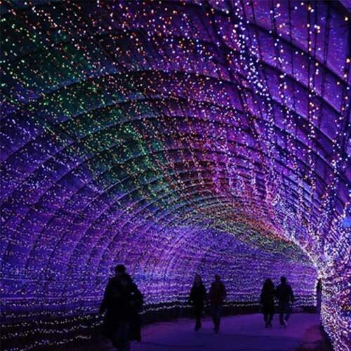2019 당신의밤, 태안빛축제 이용권 (충남) (소인)_이미지