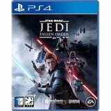 EA 스타워즈 제다이: 오더의 몰락 PS4  (한글판)