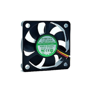 EVERCOOL  EC5010L12SA