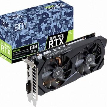 갤럭시 BOY 지포스 RTX 2060 D6 6GB