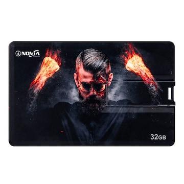 아이노비아  카드형 USB (32GB)