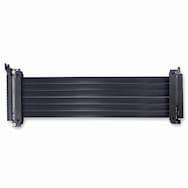 Phanteks VERTICAL GPU RISER EXTENDER (FLATLINE 300mm/180)