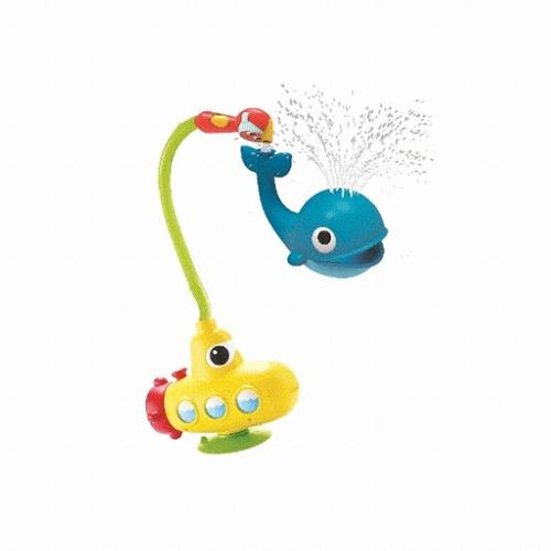유키두 고래 잠수함 샤워기
