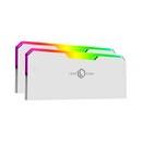 RH-1 EVO ARGB 메모리 방열판 화이트