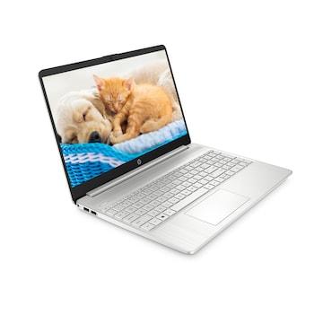 HP 15s-eq1155AU WIN10 8GB램
