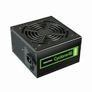 Cyclone III 500W After Cooling