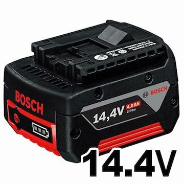 보쉬  14.4V 리튬이온 배터리 (4.0Ah)
