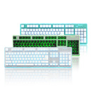 �������� ���̸��� GKEYBOARD2 �����̾� LED IGK2-ST