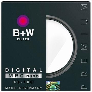 슈나이더 B+W 010 Neutral MRC NANO XS-PRO DIGITAL(77mm)