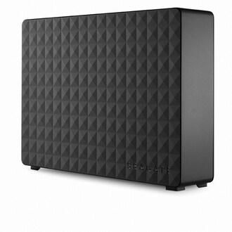 Seagate Expansion Desktop drive Gen4 (4TB)_이미지