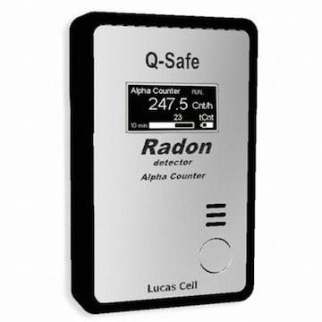 큐세이프 라돈 측정기 QSF104R