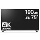 ELEX TV8750 4K HDR 안드로이드 TV