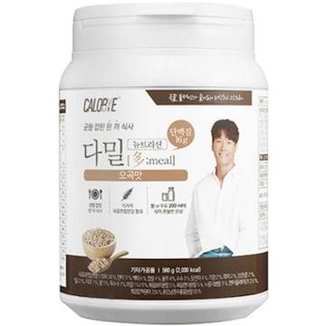 에이플네이처 칼로바이 다밀 뉴트리션 오곡맛 560g (1개)