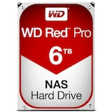 Western Digital WD RED Pro 7200/128M/해외구매 (WD6002FFWX, 6TB)