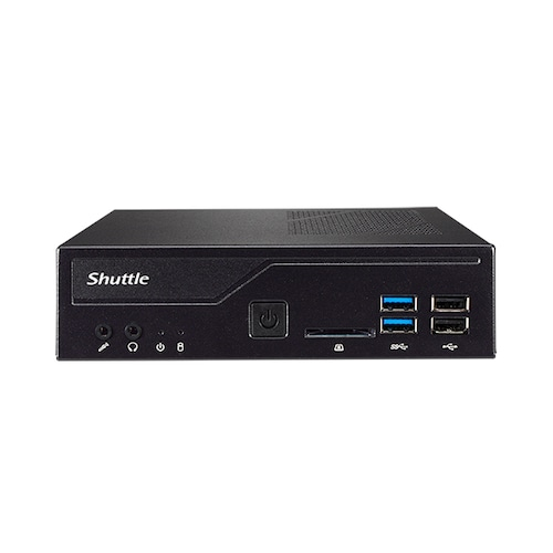 Shuttle DH310V2 i5-9500 (8GB, M2 256GB)