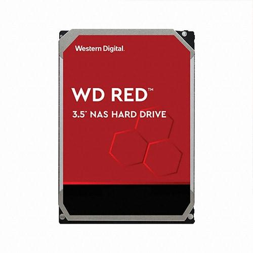 Western Digital WD RED 5400/256M (WD40EFAX, 4TB)_이미지