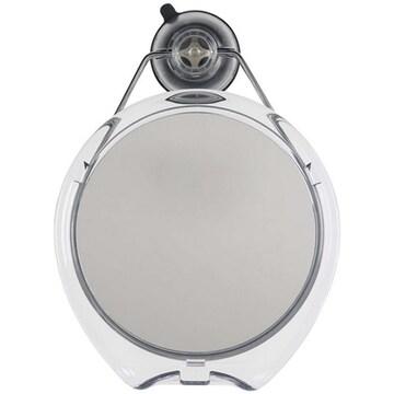 OXO 흡착식 벽걸이 욕실용 거울