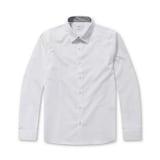 코오롱인더스트리 커스텀멜로우 모던 스트레치 드레스 셔츠 SPSDA17711WHX_이미지