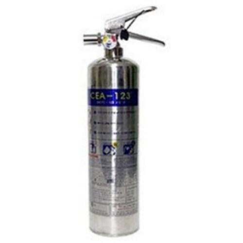 포트텍 청정소화기 (4kg)