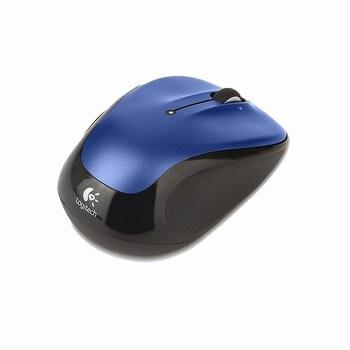 로지텍 M325 블루
