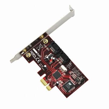 앤디코 2포트 SATA2 PCI-E 1X RAID 컨트롤러 (AIO-3200PE)_이미지