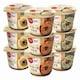 CJ제일제당 햇반 컵반 스팸마요 x 3개+낙지콩나물 x 3개+버섯곤드레 x 3개 (1세트)_이미지