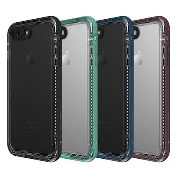 LIFEPROOF 아이폰7+ 누드 방수케이스