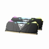 PATRIOT  DDR4 16G PC4-28800 CL17 VIPER RGB (8Gx2)