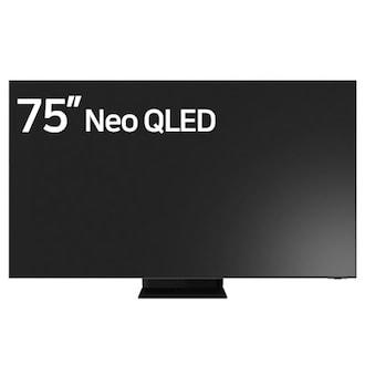삼성전자 Neo QLED KQ75QNA800F (스탠드)_이미지