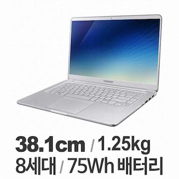 삼성전자 2019 노트북9 Always NT950XBE-K717A