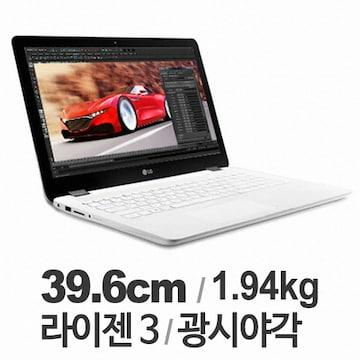 LG전자 2019 울트라PC 15UD490-GX36K (SSD 128GB)